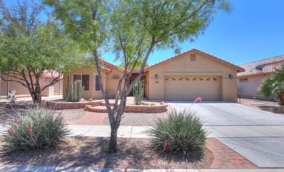 2451 E Durango Drive, Casa Grande, AZ 85194 - MLS#: 5761330