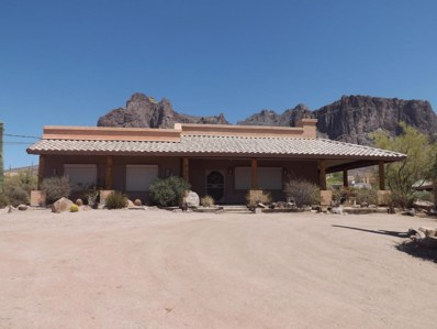 3315 N Prospectors Road, Apache Junction, AZ 85119 - MLS#: 5761353