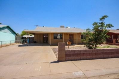 7151 W Lewis Avenue, Phoenix, AZ 85035 - MLS#: 5761358