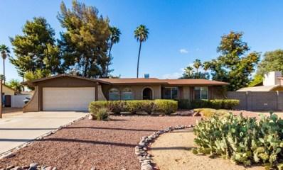 5210 E Ludlow Drive, Scottsdale, AZ 85254 - MLS#: 5761385