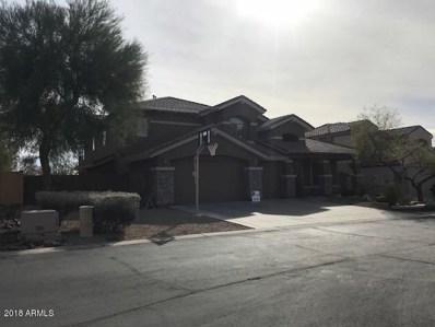 5521 E Calle Del Sol --, Cave Creek, AZ 85331 - MLS#: 5761398