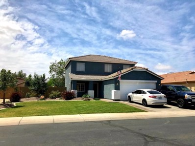 12745 W Columbine Drive, El Mirage, AZ 85335 - MLS#: 5761421