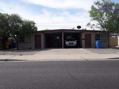 3739 W Dunlap Avenue, Phoenix, AZ 85051 - MLS#: 5761438