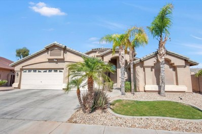 5709 N Leslie Court, Litchfield Park, AZ 85340 - MLS#: 5761459