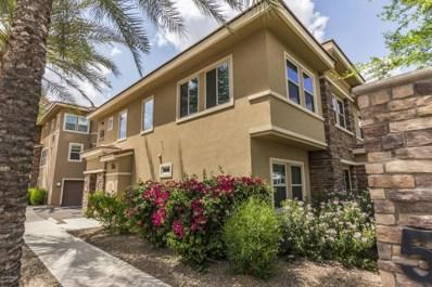 5550 N 16TH Street Unit 101, Phoenix, AZ 85016 - MLS#: 5761463