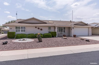 17626 N Calico Drive, Sun City, AZ 85373 - MLS#: 5761471