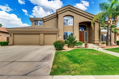 3663 S Agave Way, Chandler, AZ 85248 - MLS#: 5761479