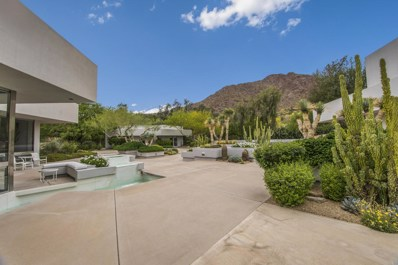 5815 N Dragoon Lane, Paradise Valley, AZ 85253 - #: 5761481