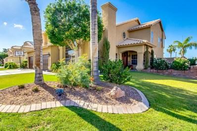 1256 E Palo Verde Street, Gilbert, AZ 85296 - MLS#: 5761489
