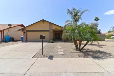 1637 W Beaubien Drive, Phoenix, AZ 85027 - MLS#: 5761554