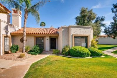 6349 N 78TH Street Unit 121, Scottsdale, AZ 85250 - MLS#: 5761556