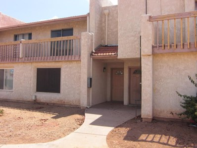3840 N 43RD Avenue Unit 47, Phoenix, AZ 85031 - MLS#: 5761571