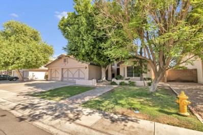 2750 W Kent Drive, Chandler, AZ 85224 - #: 5761605