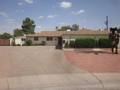 7541 N 35th Drive, Phoenix, AZ 85051 - MLS#: 5761627