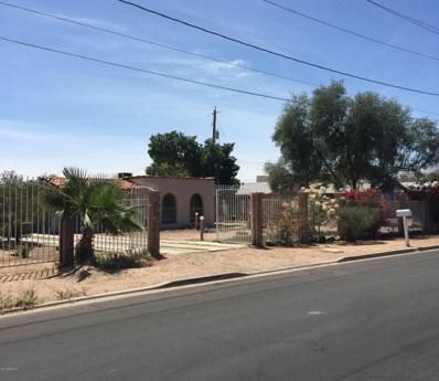 1555 E Mahoney Avenue, Mesa, AZ 85204 - MLS#: 5761722