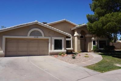 1226 N Benson Lane, Chandler, AZ 85224 - MLS#: 5761735