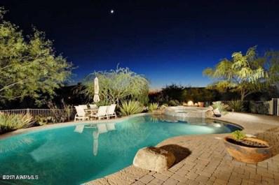 10143 E Happy Hollow Drive, Scottsdale, AZ 85262 - MLS#: 5761759