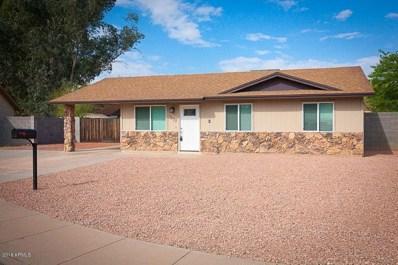 1332 N Westwood Circle, Mesa, AZ 85201 - MLS#: 5761760