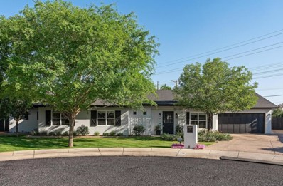 5009 E Calle Redonda --, Phoenix, AZ 85018 - MLS#: 5761772