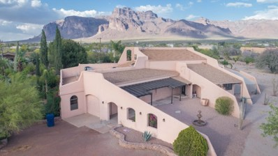 1091 S Geronimo Road, Apache Junction, AZ 85119 - MLS#: 5761815
