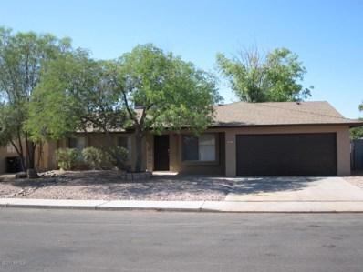 563 W Los Lagos Vista Avenue, Mesa, AZ 85210 - MLS#: 5761836