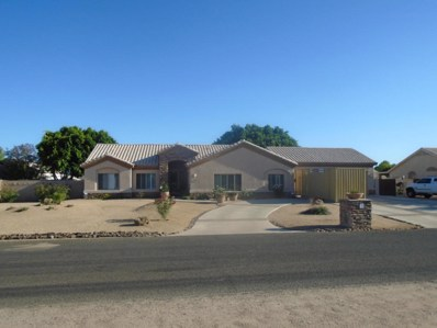 9207 W Mariposa Grande --, Peoria, AZ 85383 - MLS#: 5761867