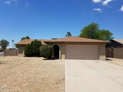 15818 N 63RD Avenue, Glendale, AZ 85306 - MLS#: 5761903