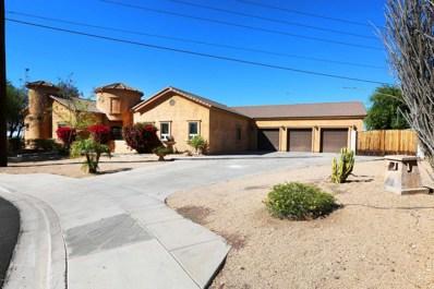 2631 N Kachina --, Mesa, AZ 85203 - MLS#: 5761937