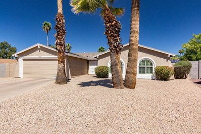10740 E Sahuaro Drive, Scottsdale, AZ 85259 - MLS#: 5761938