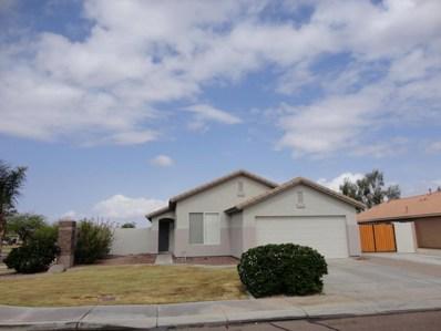 22210 N 77TH Drive, Peoria, AZ 85383 - MLS#: 5761942