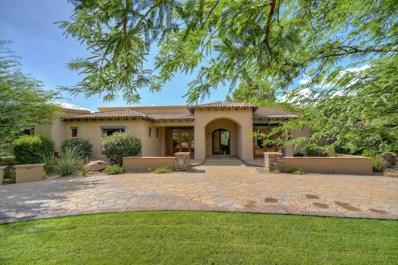 6231 E Bar Z Lane, Paradise Valley, AZ 85253 - MLS#: 5761961