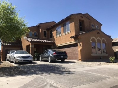5317 W Novak Way, Laveen, AZ 85339 - #: 5762052