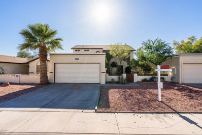 10018 N 66TH Avenue, Glendale, AZ 85302 - MLS#: 5762055