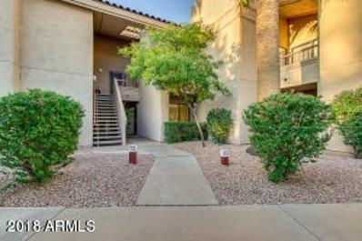 9460 N 92ND Street Unit 103, Scottsdale, AZ 85258 - MLS#: 5762060