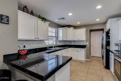 2860 E Megan Street, Gilbert, AZ 85295 - MLS#: 5762065