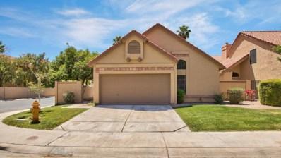 4667 W Harrison Street, Chandler, AZ 85226 - MLS#: 5762100