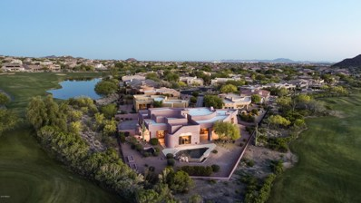 3837 N Rowen Circle, Mesa, AZ 85207 - MLS#: 5762120