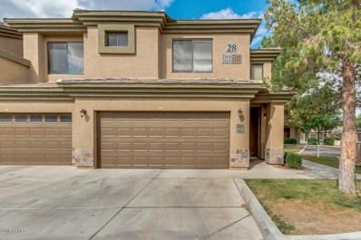 705 W Queen Creek Road Unit 2168, Chandler, AZ 85248 - MLS#: 5762151