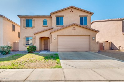 28282 N Castle Rock Drive, San Tan Valley, AZ 85143 - MLS#: 5762176