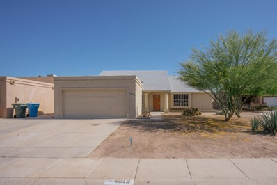 4613 W Kimberly Way, Glendale, AZ 85308 - MLS#: 5762195