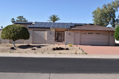 9402 W Country Club Drive, Sun City, AZ 85373 - MLS#: 5762213