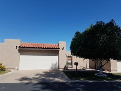 3345 E University Drive Unit 42, Mesa, AZ 85213 - MLS#: 5762217