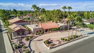 6340 W Corrine Drive, Glendale, AZ 85304 - MLS#: 5762220
