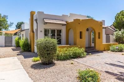 115 W Coronado Road, Phoenix, AZ 85003 - MLS#: 5762236