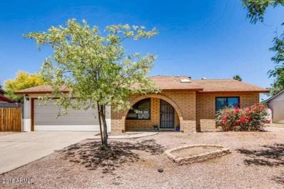 3838 W Grovers Avenue, Glendale, AZ 85308 - MLS#: 5762243