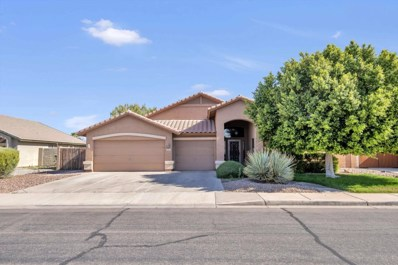 2152 E Folley Street, Chandler, AZ 85225 - MLS#: 5762261