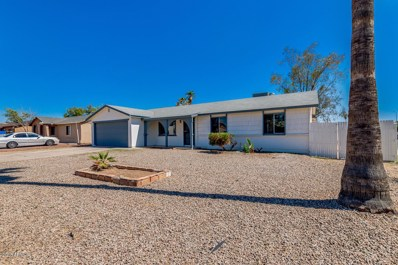 7969 W Coolidge Street, Phoenix, AZ 85033 - MLS#: 5762266