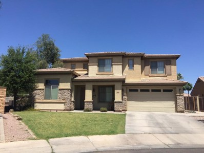 1448 E Birdland Court, Gilbert, AZ 85297 - MLS#: 5762268