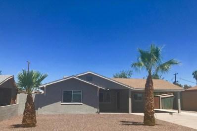 5318 W Roanoke Avenue, Phoenix, AZ 85035 - MLS#: 5762287