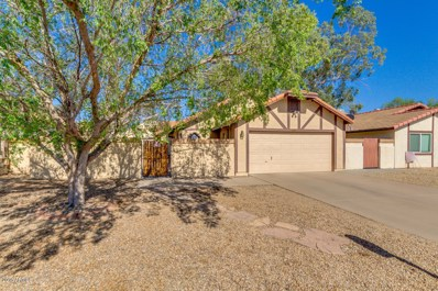 18839 N 45th Avenue, Glendale, AZ 85308 - MLS#: 5762312